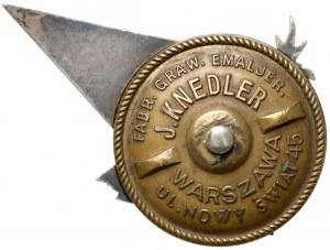 Odznaka 1 Pułk Lotniczy