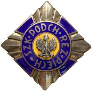 Odznaka Szkoła Podchorążych Piechoty