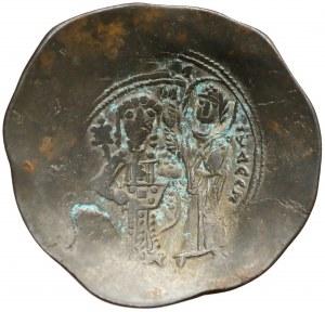 Bizancjum, Manuel I Komnen 1143-1180r. n.e. Trachy