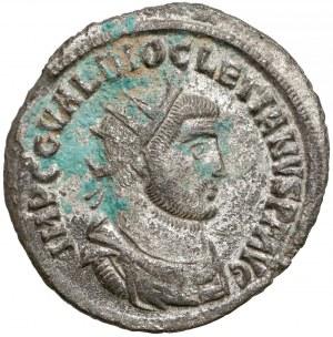Cesarstwo Rzymskie, Dioklecjan, Antoninian Antiochia, 284-305r. n.e.