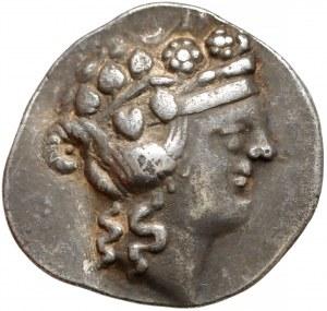 Grecja, Tracja, Thasos, Tetradrachma 148-50 r. p.n.e.