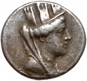 Grecja, Fenicja, Arados, Tetradrachm 121/120r. p.n.e.