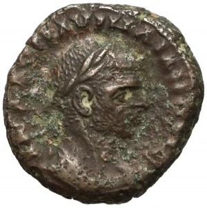 Prowincje Rzymskie, Egipt, Aleksandria, Tetradrachma Bilonowa, Aurelian