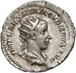 Cesarstwo Rzymskie, Gordian III, Antoninian, Antiochia 238-239 r. n.e.