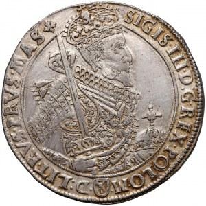 Zygmunt III Waza, Talar Bydgoszcz 1628 II