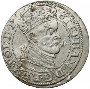 Stefan Batory, Grosz Gdańsk 1578