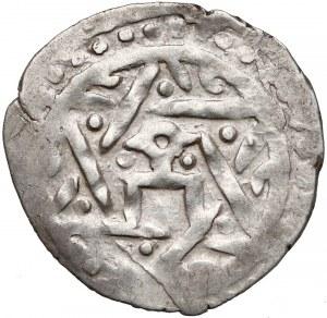 Złota Orda (Mongolia), Tula-Buga, AR Dirham (1287-1291)