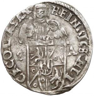 Czechy, Heinrich Schick, 3 krajcary 1630 SA