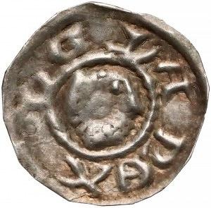 Węgry, Bella III lub IV (1172-1270), Brakteat