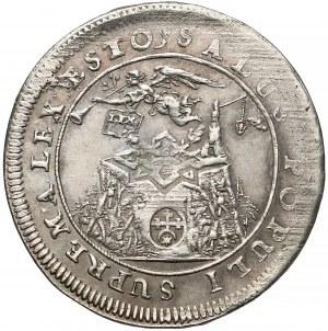 Michał Korybut Wiśniowiecki, Żeton koronacyjny 1669