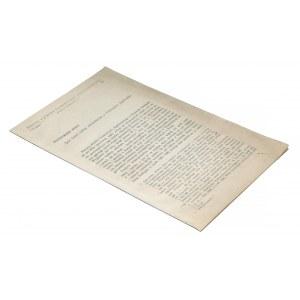 Zarys historii kolekcji numizmatycznej w UJ