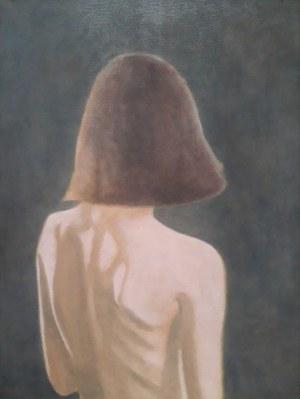 Maria Prokop, 1979, Odwrócona, 2018