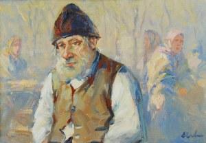 Erno ERB (1890-1943), Jarmark