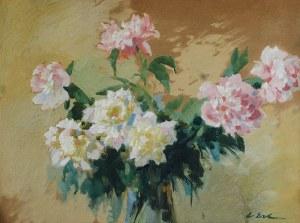 Erno ERB (1890-1943), Piwonie