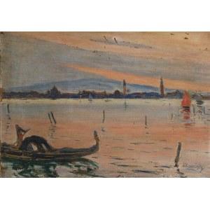 Leon KOWALSKI (1870-1937), Wenecja