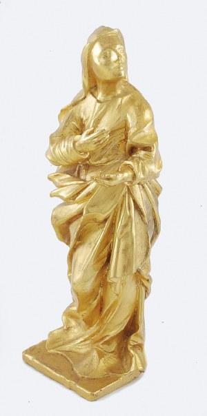 Maria - figura spod krzyża