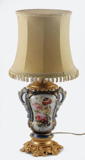 Lampa elektryczna, gabinetowa