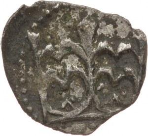 Władysław III Warneńczyk 1434-1444, denar koronny