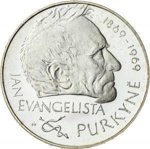 25 koron 1969, Czechosłowacja, PROOF