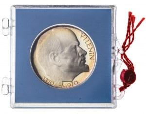 50 koron 1970, Czechosłowacja, PROOF
