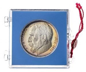 50 koron 1972, Czechosłowacja, PROOF