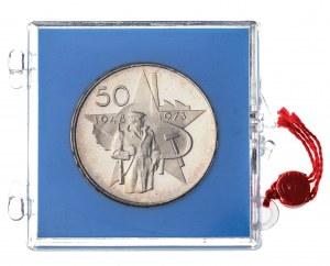 50 koron 1973, Czechosłowacja, PROOF