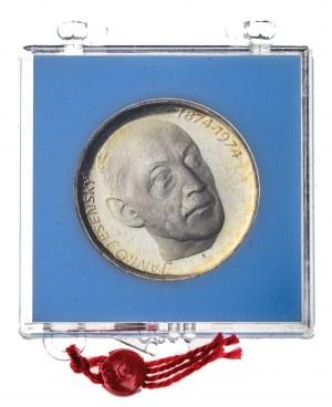 50 koron 1974, Czechosłowacja, PROOF