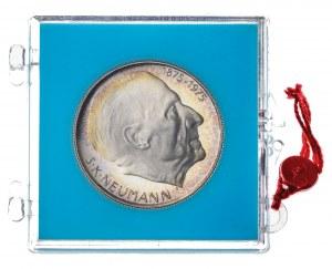 50 koron 1975, Czechosłowacja, PROOF