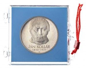 50 koron 1977, Czechosłowacja, PROOF