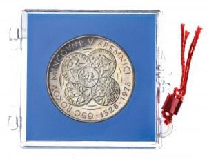 50 koron 1978, Czechosłowacja, PROOF