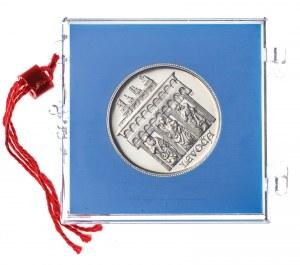 50 koron 1986, Czechosłowacja, PROOF