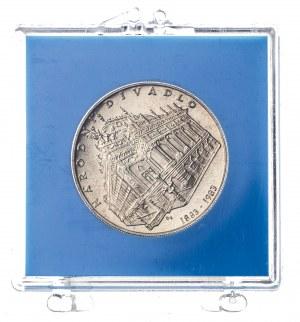 100 koron 1983, Czechosłowacja, PROOF
