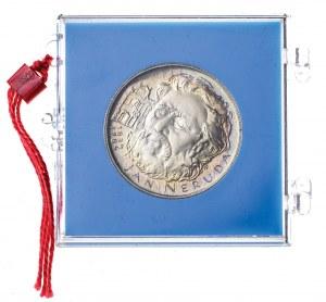 100 koron 1984, Czechosłowacja, PROOF