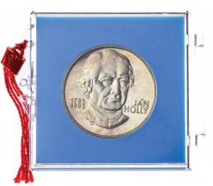 100 koron 1985, Czechosłowacja, PROOF