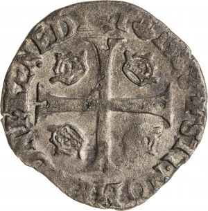 douzain 1588, Henryk Walezy, Francja