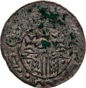 denar, Władysław Herman, 1081-1102