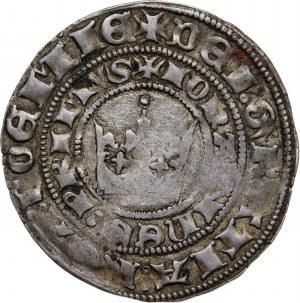 grosz, Jan Luksemburski, 1310-1346, Czechy