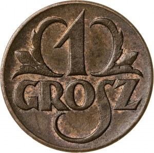 1 gr 1923, II RP