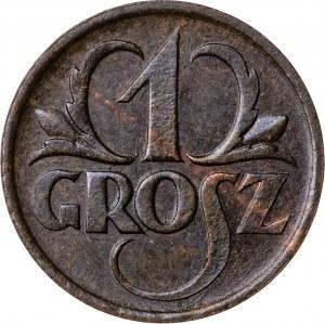 1 gr 1925, II RP