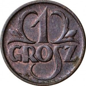 1 gr 1927, II RP