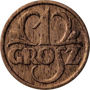 1 gr 1928, II RP