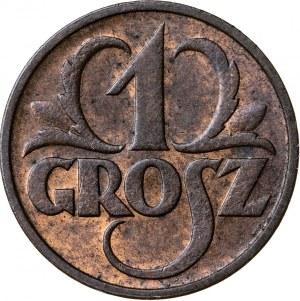 1 gr 1930, II RP