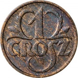 1 gr 1931, II RP