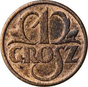 1 gr 1934, II RP