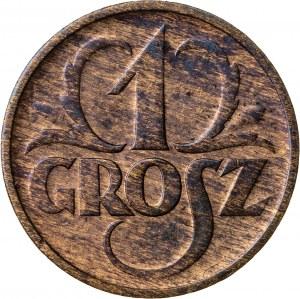 1 gr 1935, II RP