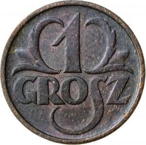 1 gr 1936, II RP