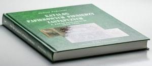 katalog Andrzej Podczaski, tom I, Galicja i Śląsk Cieszyński, 2004