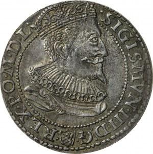 szóstak, 1596, Zygmunt III Waza, Malbork