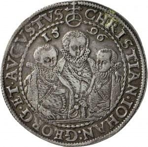 talar, 1596, Trzech Braci, Saksonia, Niemcy