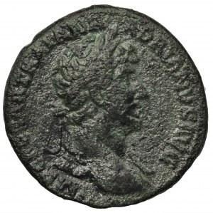 Cesarstwo Rzymskie, Hadrian (117-138), As